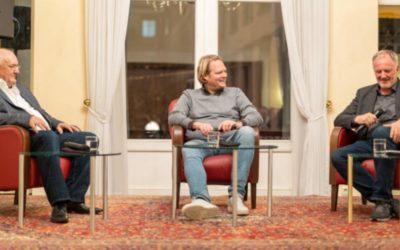 Björn Freitag | Talk in der Concordia