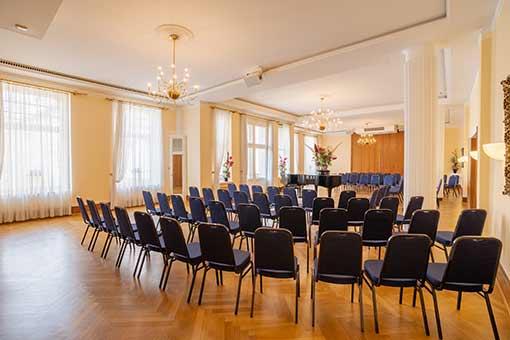 Konferenzraum mieten